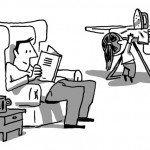 Guía del mal padre (de Guy Delisle)