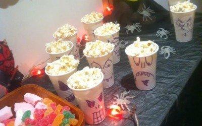 Ideas para decorar Halloween con tus hijos