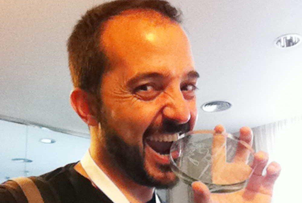 Padre Primerizo Ganador de las Micro-ponencias de la Quedada Nacional IronBlogger España