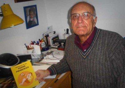 Jose Juan Calvo Almeida