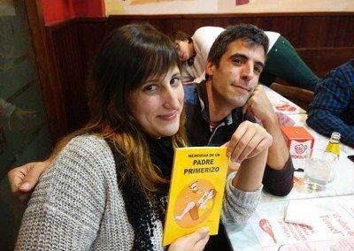 Maria Lidia y Jose