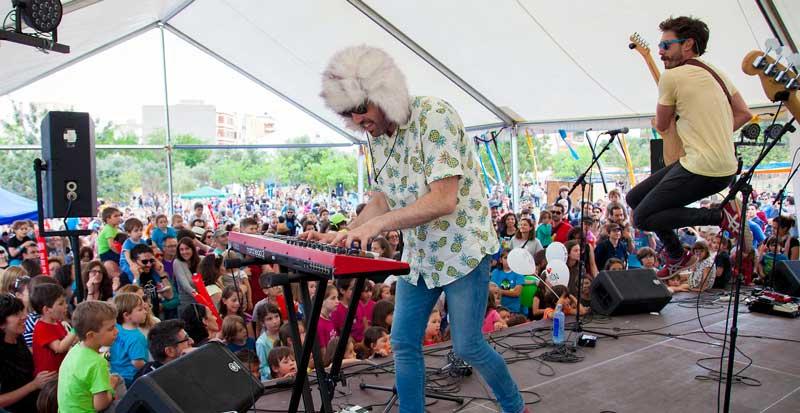 ¡Papá, llévame de Festival! – Formigues Festival 13 y 14 de Mayo de 2017