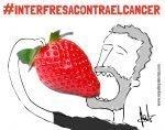 Fresas contra el cáncer