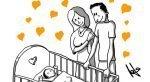 Amor a primera vista. La aventura de ser padre.
