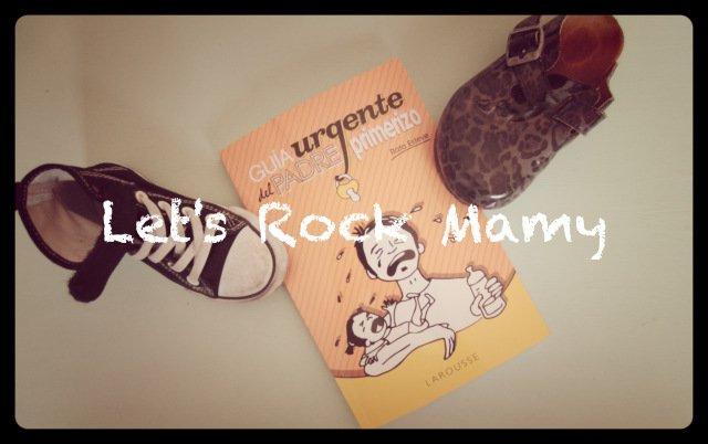 Reseña en Let's Rock Mamy