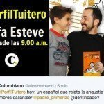 #PerfilTuitero. Entrevista a @padre_primerizo