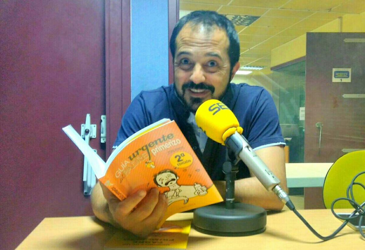 Entrevista en la Ser Castellón