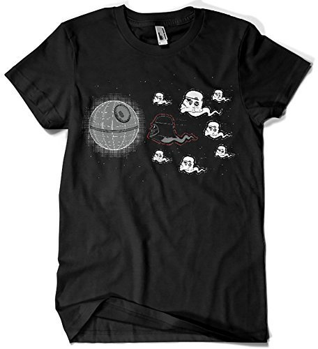 "Camiseta Star Wars ""The True Origin"" - REGALO PADRES PRIMERIZOS"
