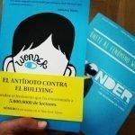 Wonder, lectura recomendada
