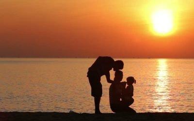Los secretos que descubres una vez ya eres padre