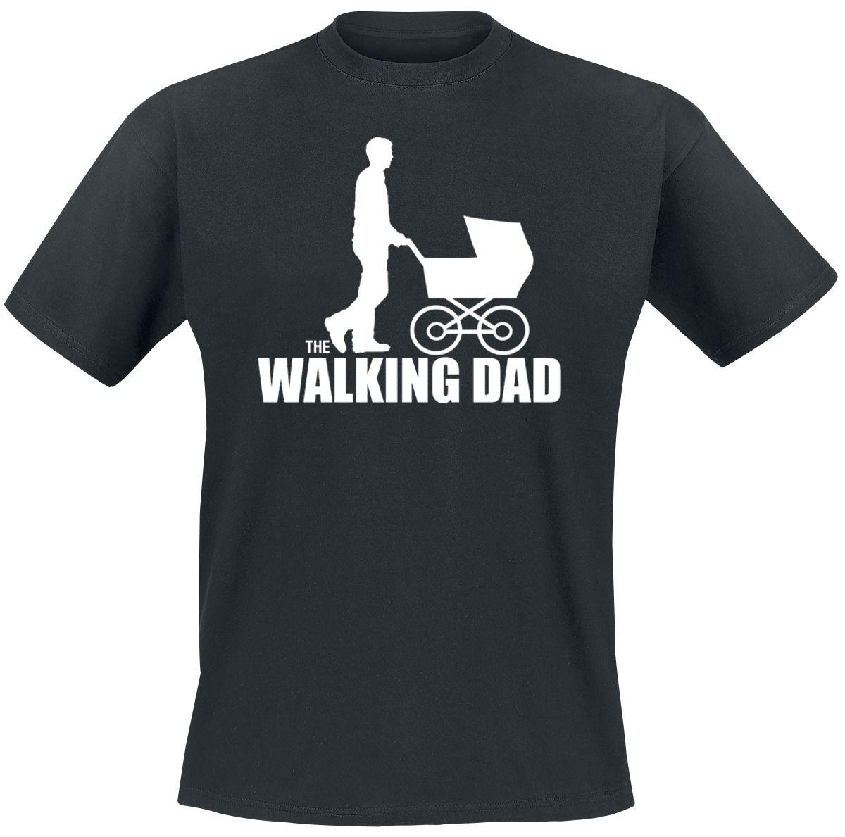 Camisetas para padres primerizos